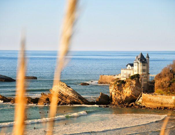 Villa Belza Txiki Combi Biarritz