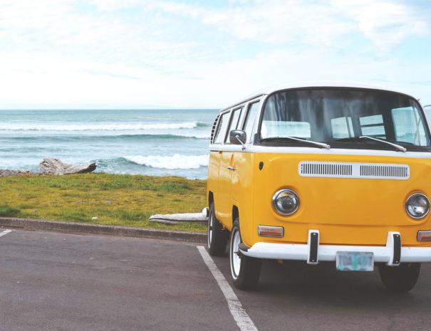 Txiki Combi   Visite guidée du Pays basque insolite en combi Volkswagen