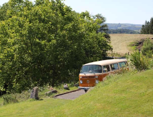 Visite villages basque insolite | Txiki Combi