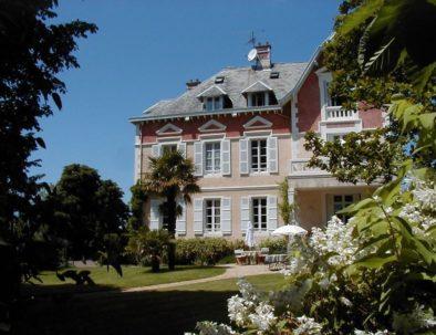 Domaine de Bassilourd