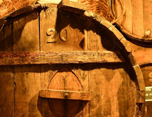 Visite insolite pays basque cidrerie combi