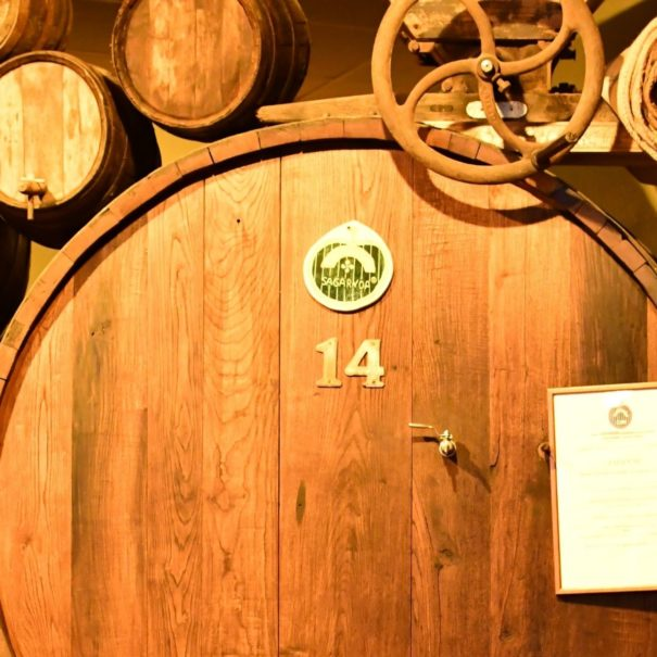 Txiki Œnotour - Un roadtrip en Combi VW à la découverte des alcools basques
