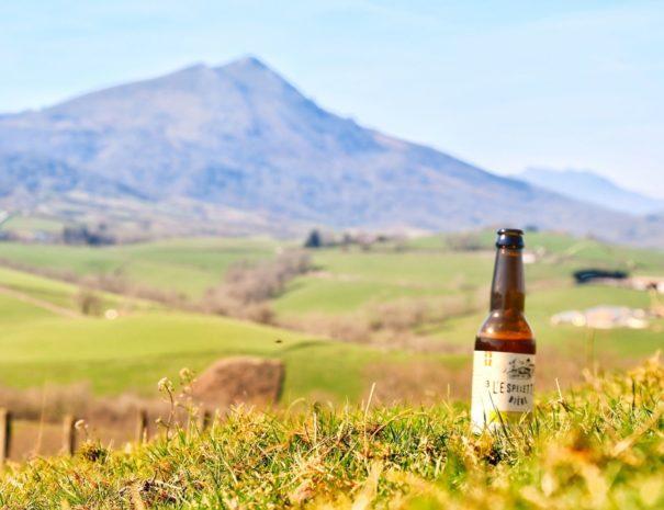 Txiki Oenotour & co - Visite découverte des alcools du Pays Basque
