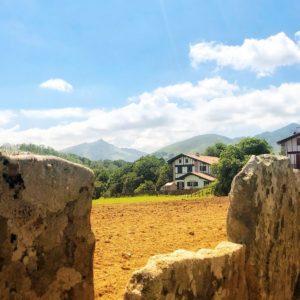 Visite originale villages basques   Txiki Combi Pays Basque