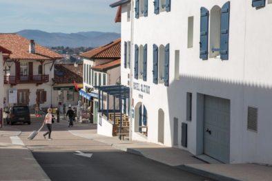 Hôtel Olatua à Bidart | Partenaire Txiki Combi Pays Basque