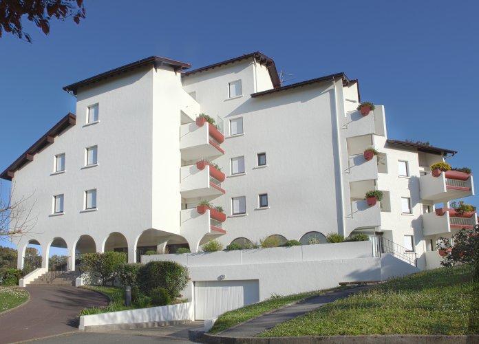 VVF anglet Chiberta   Partenaire Txiki Combi Pays Basque