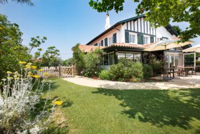 Hôtel Laminak Arbonne | Partenaire Txiki Combi Pays Basque